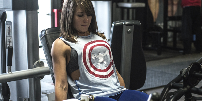 The Off-Season: Instastrong, Not Instafamous