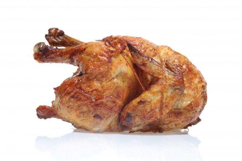 BBQ Rotisserie Chicken Profile