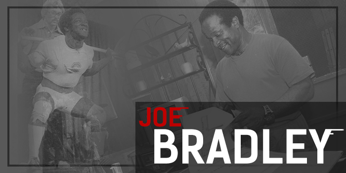 Mighty Joe Bradley: Best Pound-for-Pound Lifter of All-Time