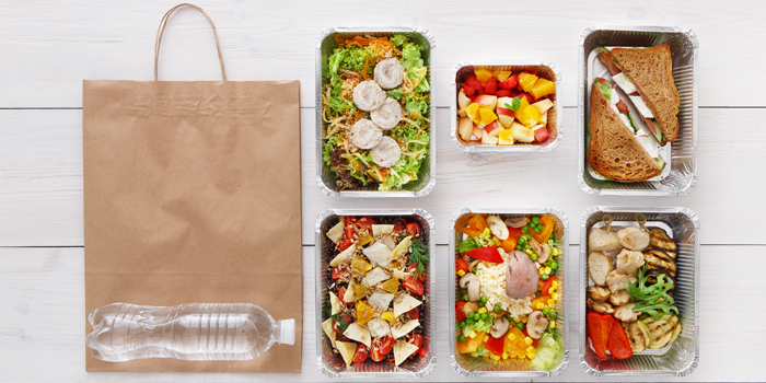 Meal Prep Basics for the College Student