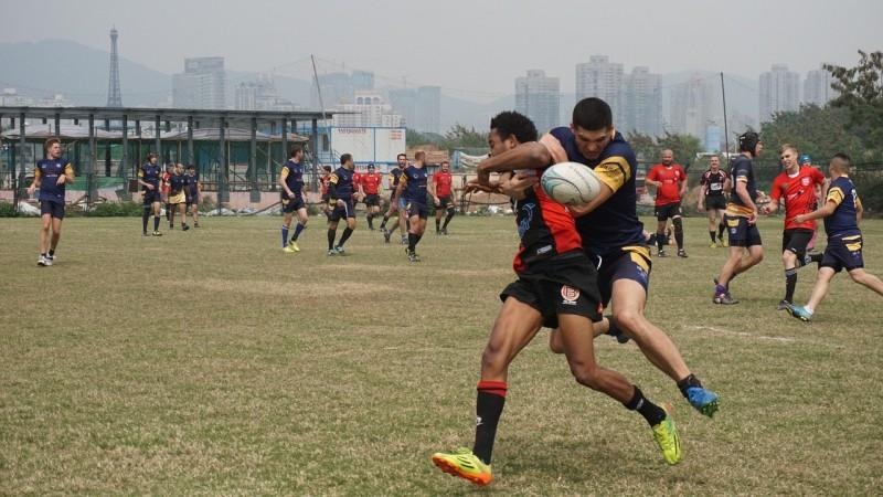 rugby ashley