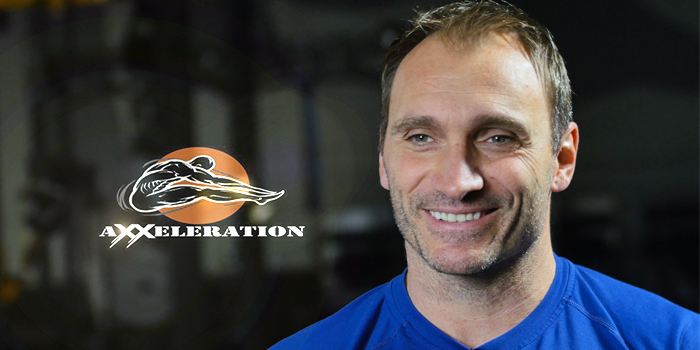 WATCH: Mark Lambert — Strength Coach for the Tampa Bay Lightning of the NHL