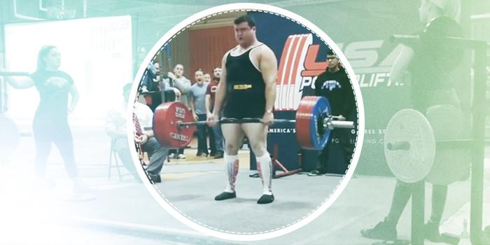Matt Sohmer — Squat and Deadlift World-Record Strategies