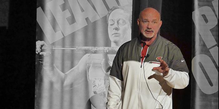 WATCH: Buddy Morris SPS Presentation — The Brain Controls Everything