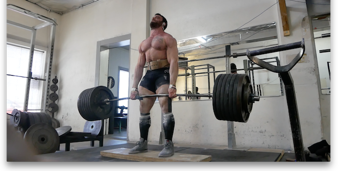 US Open: 5 Weeks Out