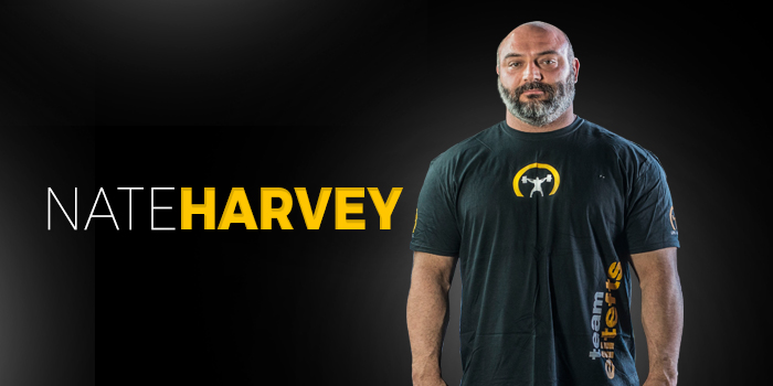 WATCH: Nate Harvey — Training and Coaching with the Conjugate Method