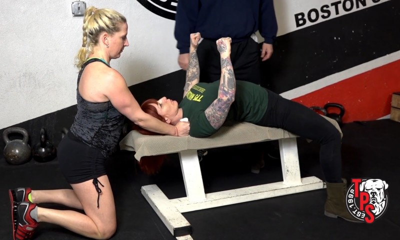 Bench Press Fix: How to Teach Leg Drive in 5 Seconds or Less