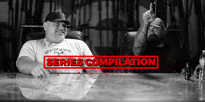 WATCH: Wendler's UGSS Compilation Series