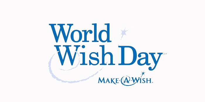 Celebrate World Wish Day with elitefts