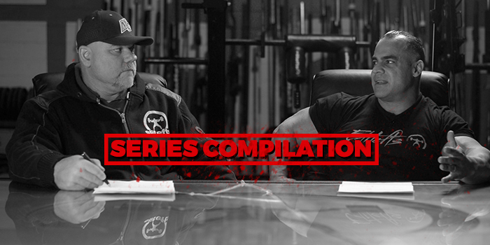 WATCH: Table Talk Compilation Series — Mark Dugdale