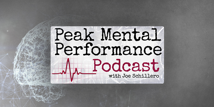 Peak Mental Performance Podcast — Auto-Regulation and How Personality Type Influences Training
