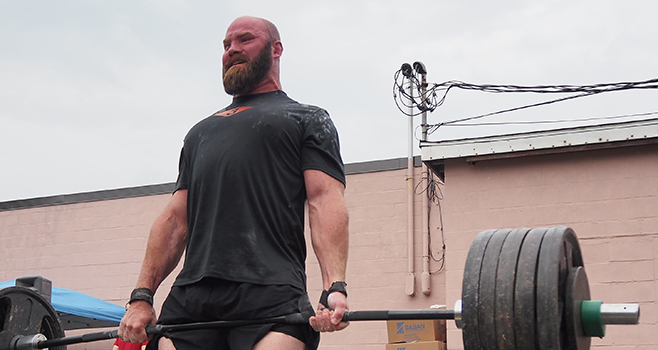 Specialty Exercises to Build the Deadlift-WITH VIDEO