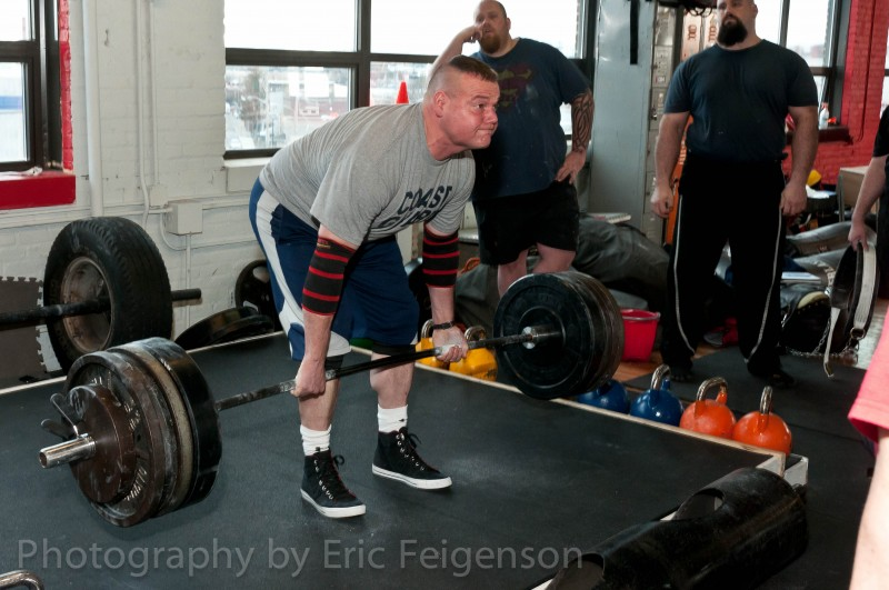 Specialty Exercises to Build the Deadlift, tps, total performance sports, Boris Sheiko, KEvin Cann, powerlifting, elitefts