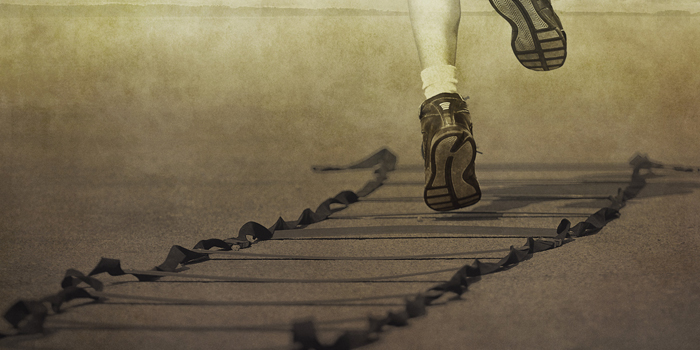 The Agility Ladder — Useful Tool or Waste of Time?