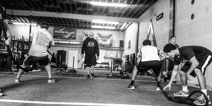 10 Tips to Make It as a Strength Coach