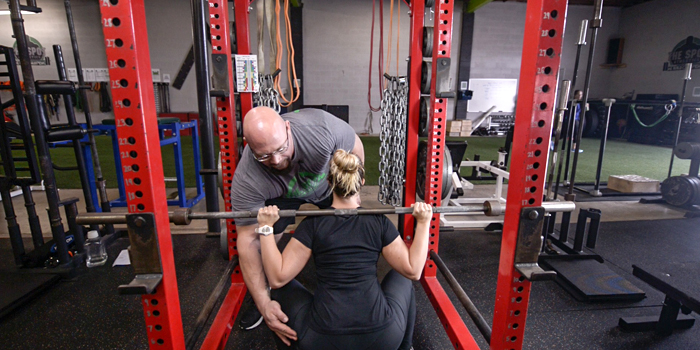 The Squat and Athletic Development — How We've All Been F*cking It Up