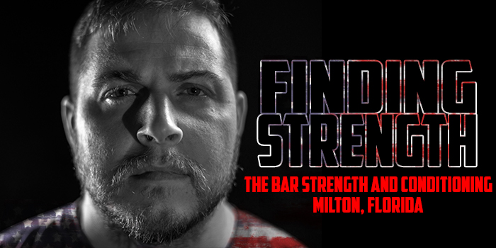 Finding Strength: The Bar Strength and Conditioning