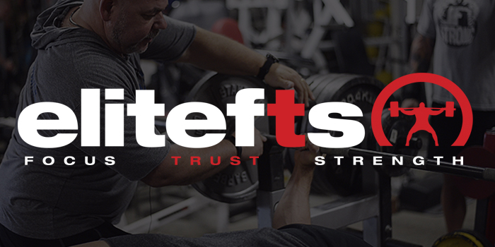 What I Learned from Benching with Dave Tate