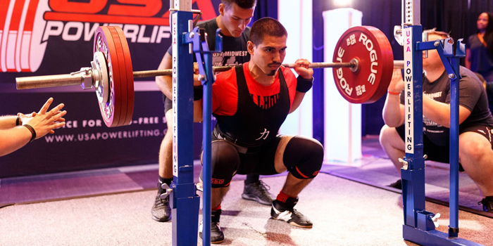 WATCH: Developing Powerlifters Through the Role and Responsibilities of a Meet Director
