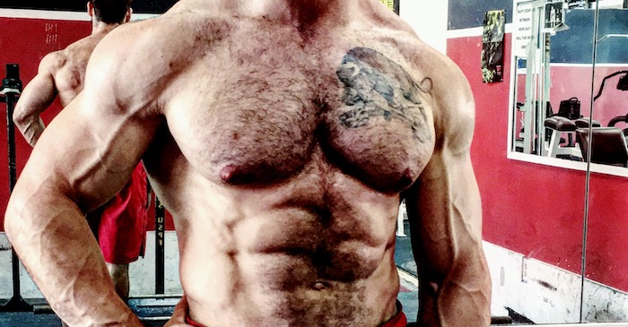 Bodybuilding Versus Powerlifting