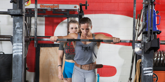 Alternatives to Squat Training After Overuse Injuries