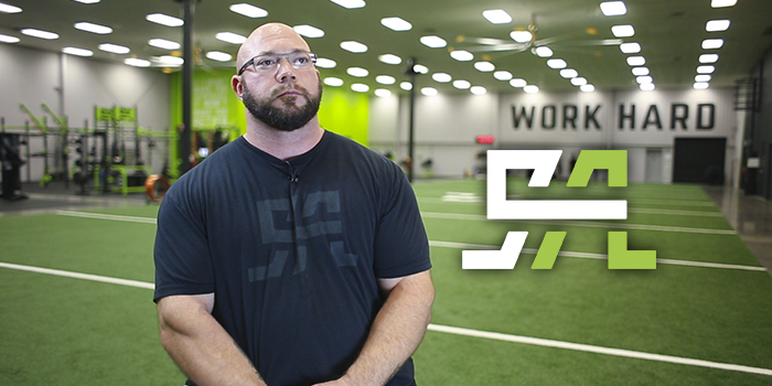 WATCH: Pushing the Field Forward at The Spot Athletics
