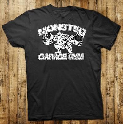 MGG Shirt ps size 400