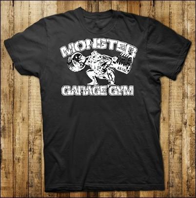 MGG Shirt ps400