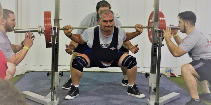 Why You Need to Return to Powerlifting