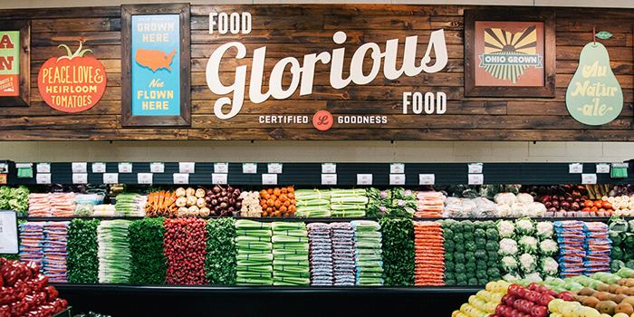 The Student Guide to Grocery Store Navigation — Lucky's Market