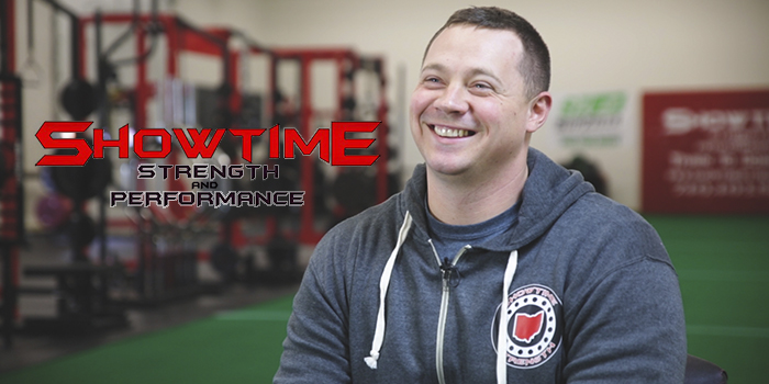 WATCH: The Vision and Growth of Showtime Strength and Performance