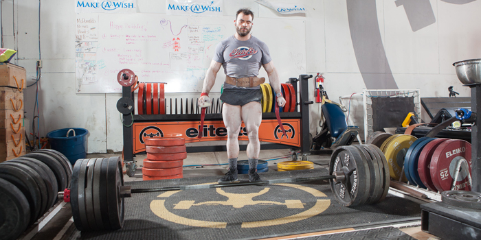 72394d1a9293ae The Simple Steps To Add Serious Weight To Your Deadlift   Elite FTS
