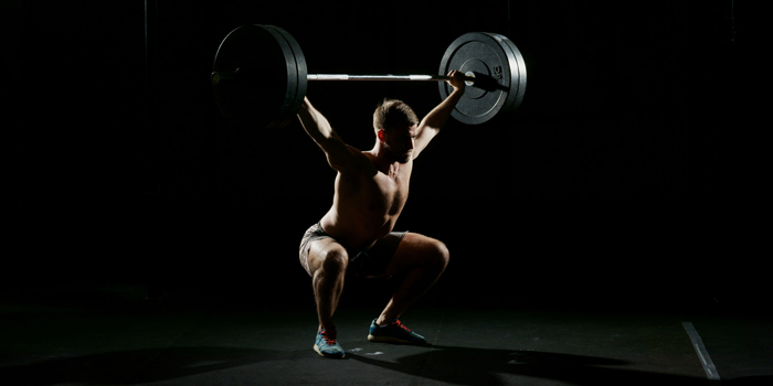 The Validity of Olympic-Style Weightlifting Exercises for Athletes