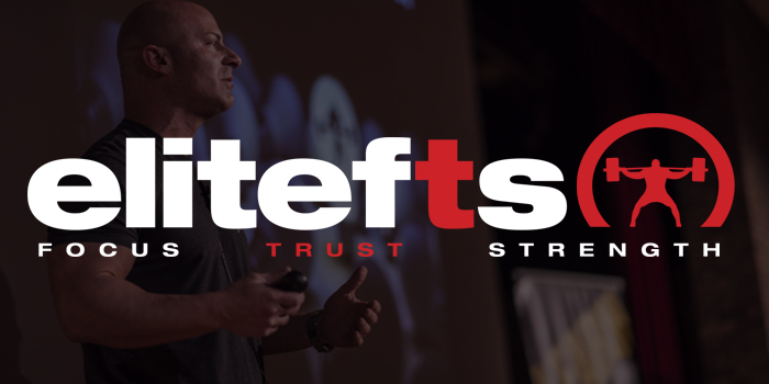 WATCH: elitefts Fitness Professional Summit — Transparency and Building Trust in Your Business