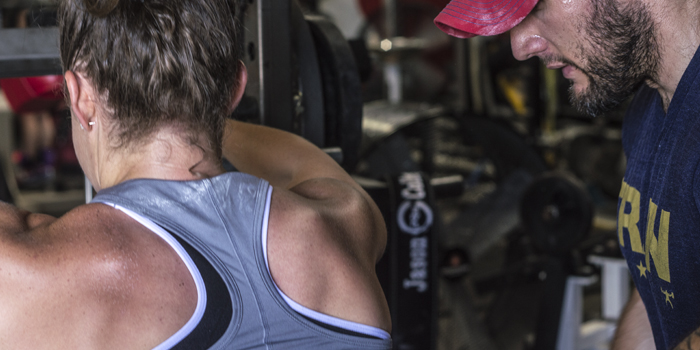 The Back-Friendly Approach to Leg Training