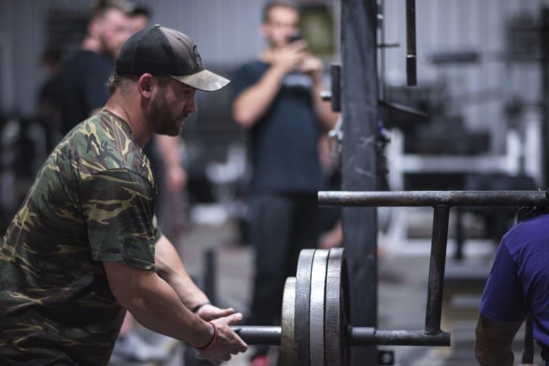 strength coach culture