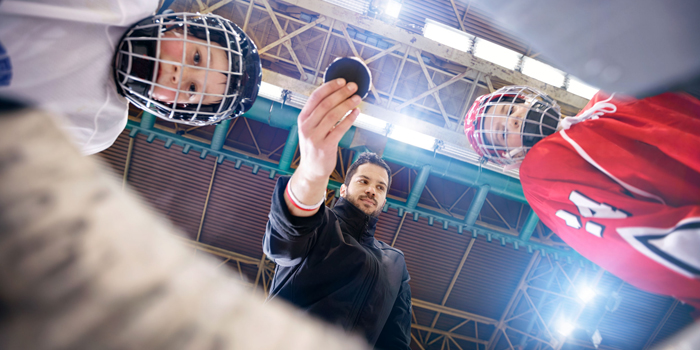 Strength and Conditioning Program for Youth Hockey from the Canadian Ice Academy