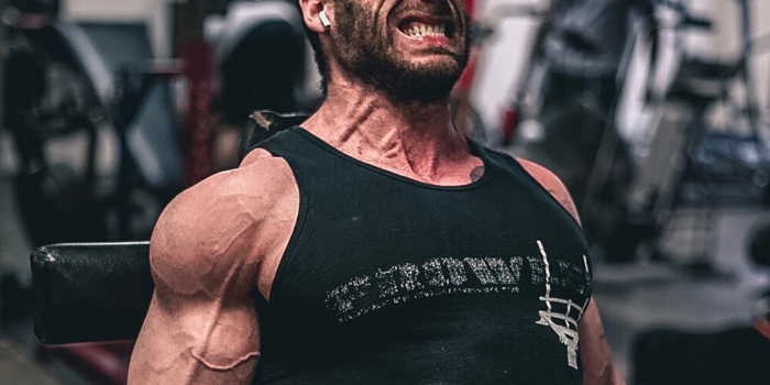 Bodybuilding for the Powerlifter— How to Use High Reps to Get Strong(er)