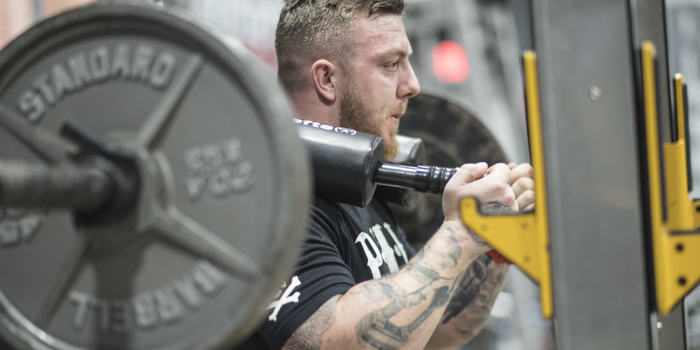Get Stable, Get Strong: Pressing, Pulling, and Squatting