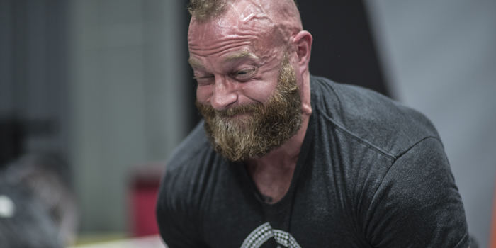 Case Study: Programming Considerations for the Injury-Prone Powerlifter