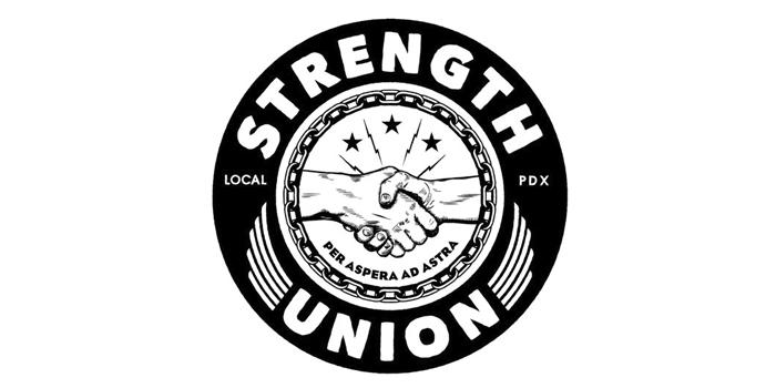 Strength Union: Building A Unified, Empowered Strength Community