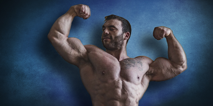 Bodybuilding for the Powerlifter — Programming Arm Training (with Sample Routine)