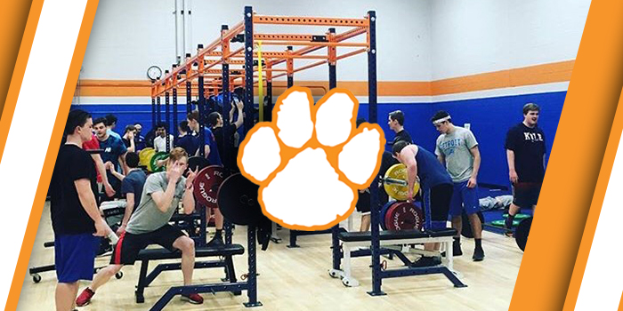 Transforming Strength and Conditioning at Livonia High School
