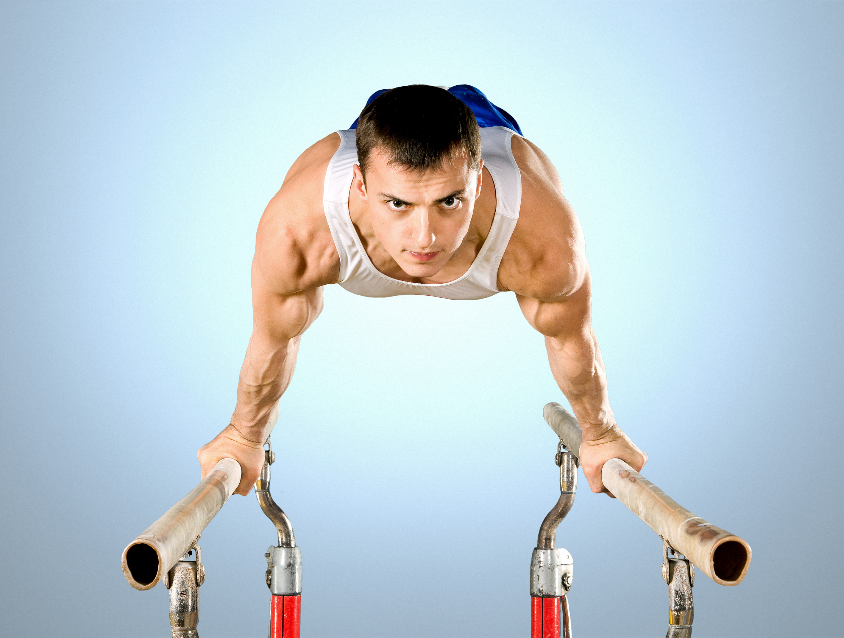 The Power of Bodyweight Training / Elite FTS