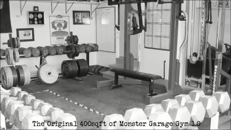 MGG 1.0