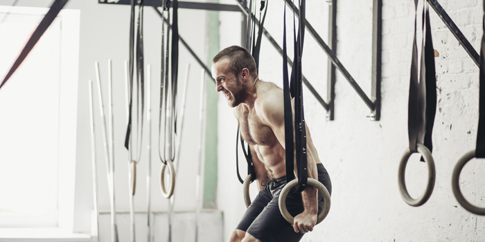 The Power of Bodyweight Training