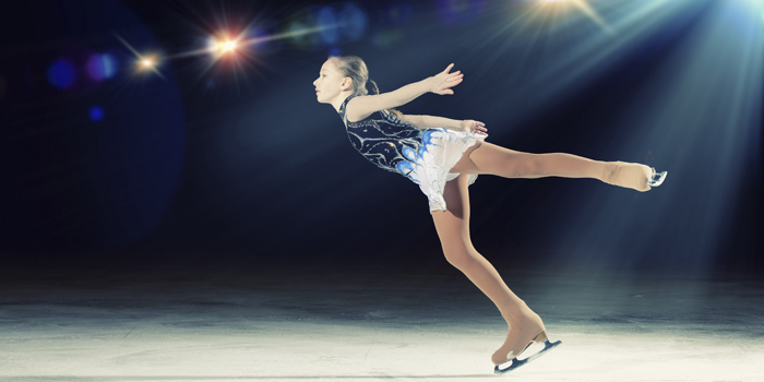 A Strength and Conditioning Program for Youth Figure Skating