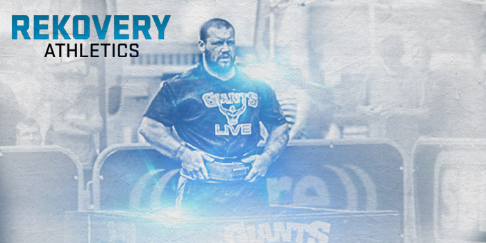 Training, Therapy, and Coaching at Rekovery Athletics