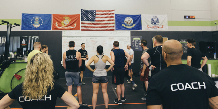 What's Missing in CrossFit Box Programming