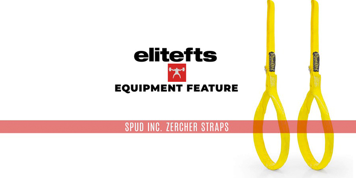 WATCH: Equipment Feature with Marc Bartley — Zercher Straps